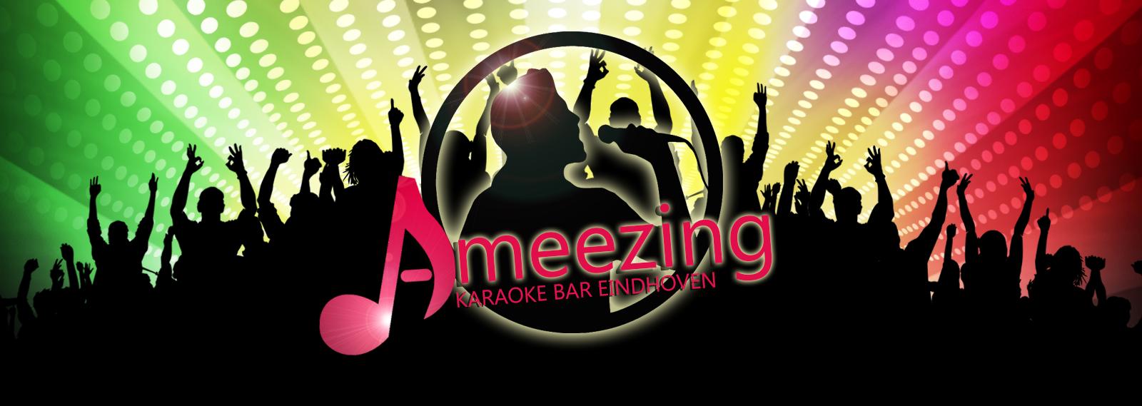 Karaokebar Ameezing Eindhoven